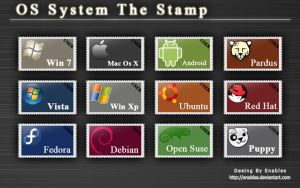 Os System The Stamps by enables