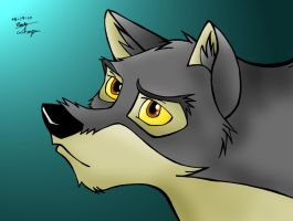Balto_2_colored by Beckylynne