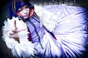 WCS 2012 Singapore(Aya) by Section8SG