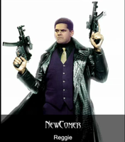 reggie fils aime new comer by yoshi-the-kool