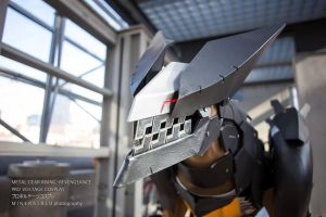 Blade Wolf NYCC2 by ProVoltageCosplay