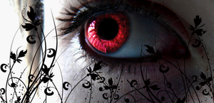 red eye by loruh123