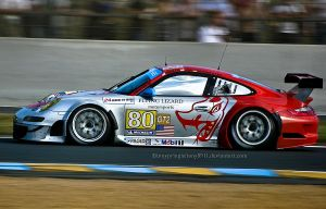Le Mans 2009 by TonyPringle