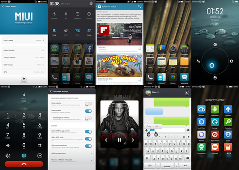 Zorbakan MIUI Theme V5 by charleston2378