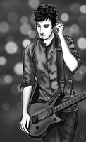 Rob Swire by kopiikat