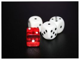 dice by AphoniA