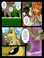 LRG - Task 1 - WANTED - Page 2 by WhiteFire-Inc