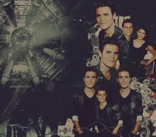 Paul Wesley 026 by bulgarianxpersonxD