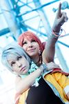 Hope Cosplay - Like Brother and Sister by diriagoly
