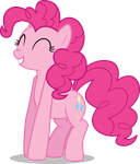 VIP -- Pinkie is Excite! by Drewdini
