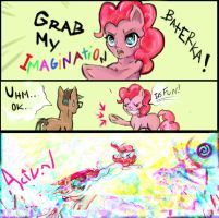 Grab My Imagination ! by CzBaterka