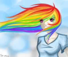 Dash by Tao-mell