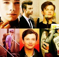 Chris Colfer Wallpaper by Votingisaweosme