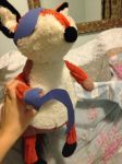 I MADE FOXY by guitargirl200