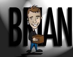 Brian by Spence2115