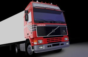 VOLVO F16-470 by embeembe