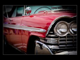 Plymouth Side Swipe by Colin-LOCP