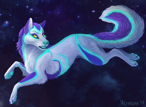 lunae by Yesterlove