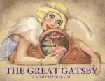 The Great Gatsby by SKTAF