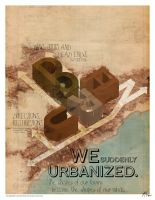 We Urbanized by mrgraphicsguy
