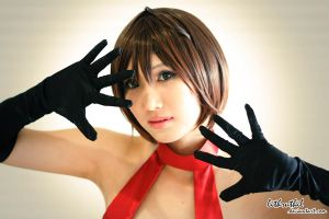 Vocaloid - Meiko - Change Me by lithruthil