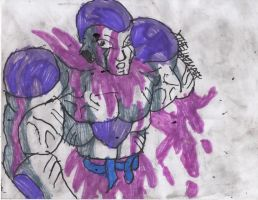Cheer Up Freeza, This Could've Happened Instead by ChahlesXavier
