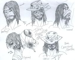 Marston Practice by S-Dragon123