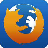 Firefox Icon by XimC