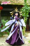 [Cosplay] Tomoyo hime from TRC ~ by ChenJinZhou
