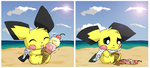 Tragedy by pichu90