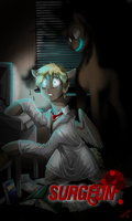 The Surgeon For Omegavirus2 by skyrore1999