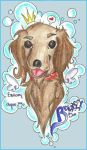 Breezy Boo by Ripper-Roo