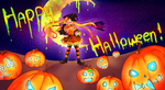 .:Happy Halloween 2014!:. by Junchuu