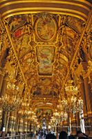 Theatrical Opulence by MorrighanGW