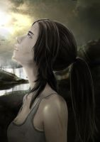 Tomb Raider: Beginning of A Legend by ShinKaruna