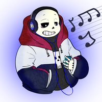 Skullphones by TheScarred