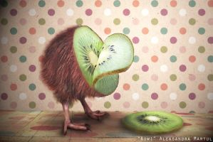 Kiwi by Alex-View
