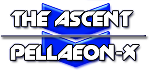 The Ascent Logo by DatRets