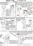 """""""What The"""" Comic pg. 15 by TomBoy-Comics"""
