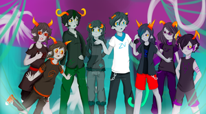 group picture by Thoughtful-Stargazer