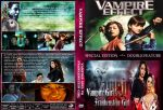 Japanese Vampire Double Feature by Kyukitsune