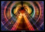 Spin Of Lights by piur1241
