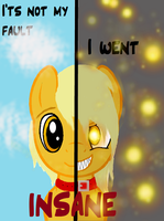 The Two Sides of The Master by KimandAbbysaccount