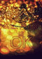 Everything is OK by SpEEdyRoBy