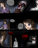 Jeff The Killer Epilogue- 5 by Star-ler
