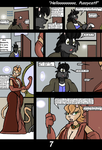 The Cats' 9 Lives! p7 by TheCiemgeCorner