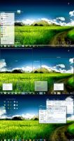 Lucid for Win 7 by nopd11