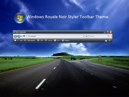 Royale Noir Styler Theme by pankaj981
