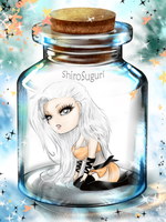 In jar by Kukunia92