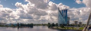 More of Riga by Janhouse